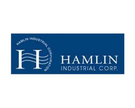 Hamlin Industrial Corp Logo