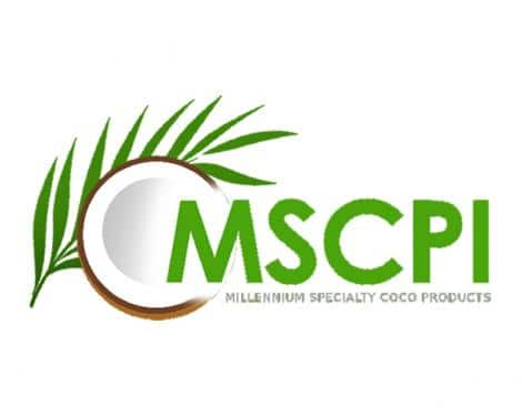 Millennium Specialty Coco Products Inc Logo
