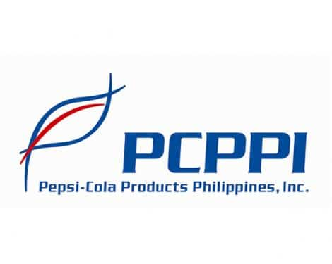 Pepsi-Cola Products Philippines Inc Logo